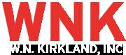 WN KIrkland Logo